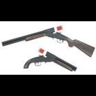 Atlas G-Shoot 4Matic, pușcă lungă cu proiectile din cauciuc 2