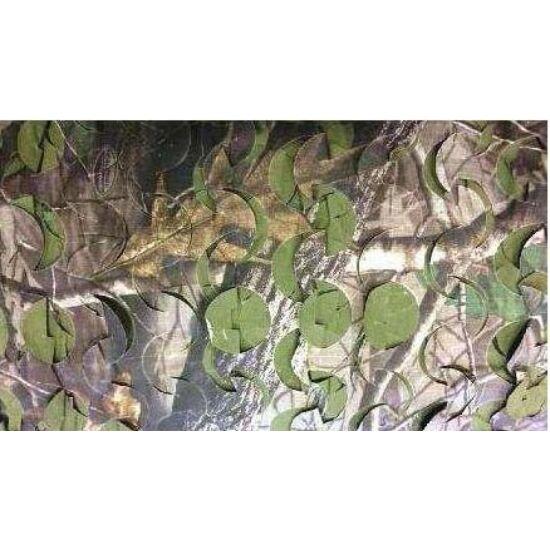 Plasă de camuflaj, dimensiune 2.2m