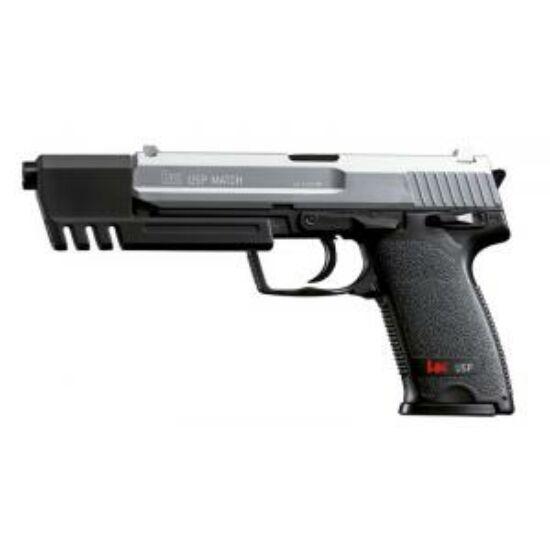 Pistol ramforsat USP Match, 0,5J