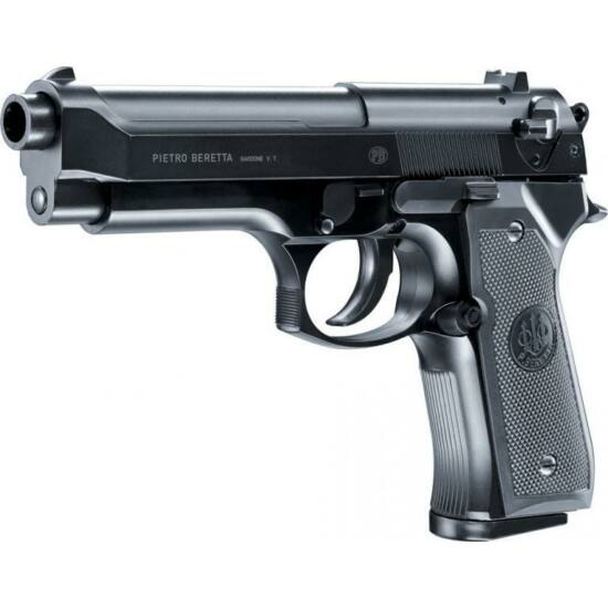 Pistol Beretta M92FS HME