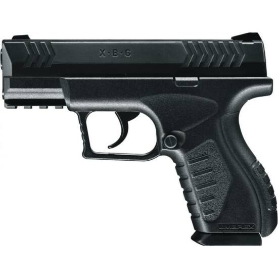 Pistol airsoft Umarex XBG CO2