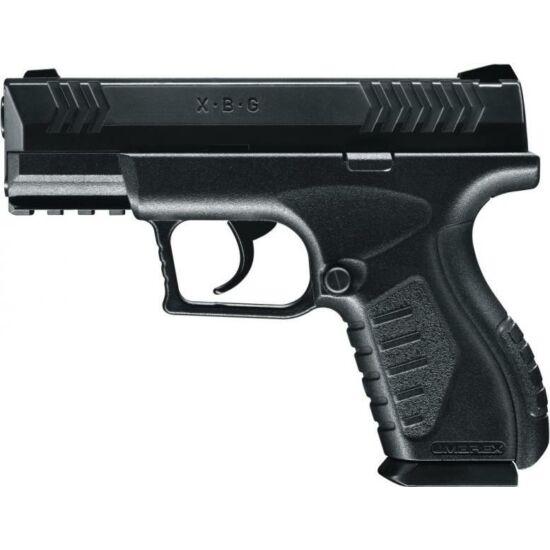 Pistol airsoft Umarex XBG CO2
