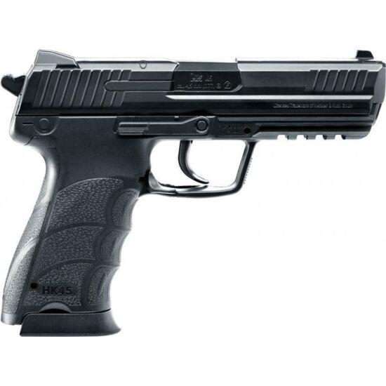 Pistol airsoft HK 45 cu CO2