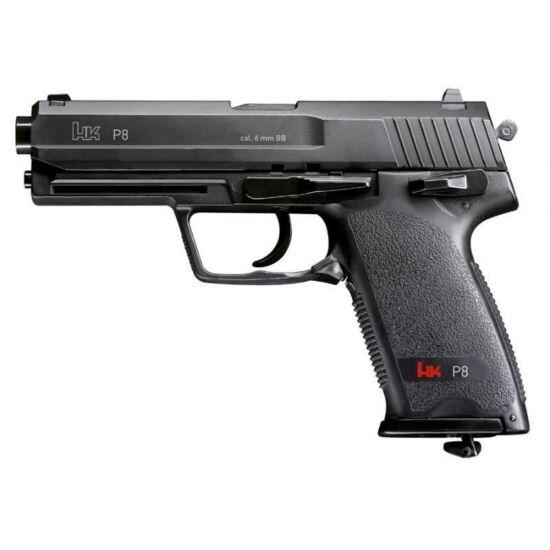 Pistol airsoft HK P8  CO2