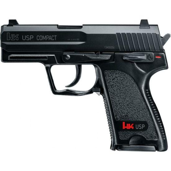 Pistol cu aer comprimat HK USP Compact