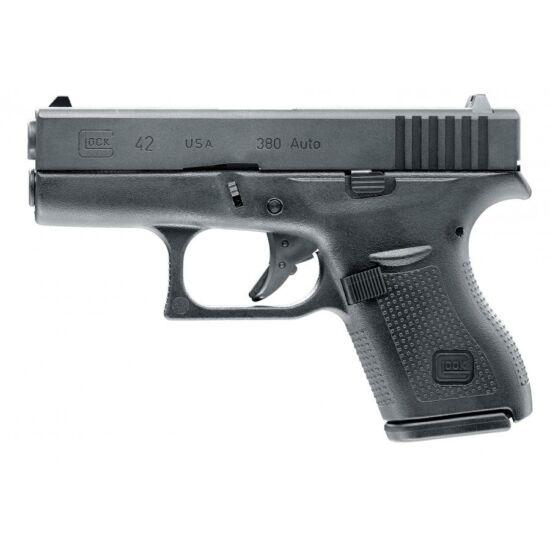 Pistol Umarex Glock 42, 6mm BB