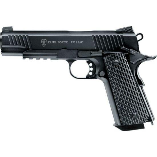 Pistol airsoft Elit Force 1911 TAC Co2