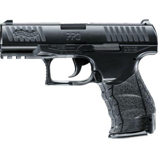 Pistol cu arc airsoft Walther PPQ Navy Kit