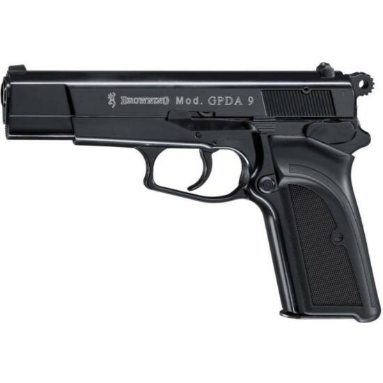 Pistol cu gaz Browning GPDA 9 9mm PAK