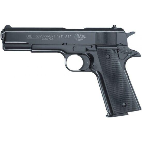 Pistol cu gaz Colt Government 1911A1 9mm PAK