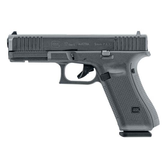 Glock 17 Gen5 Pistol de gaz 9mm PAK Ediție limitată