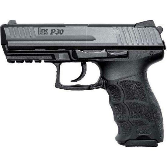 Pistol autoaparare Heckler & Koch P30, 9mm PAK