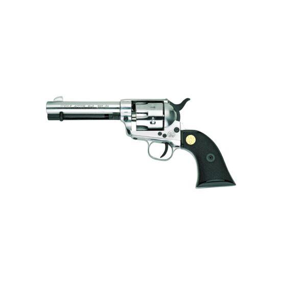 Kimar SingleAction Revolver 9mmR/.380 cróm