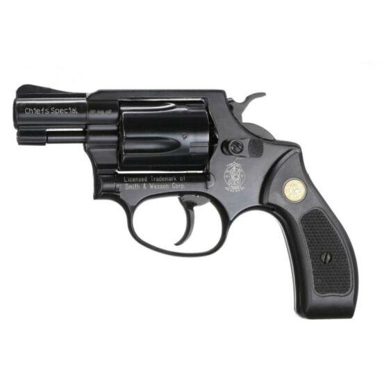 Pistol cu gaz S&W Chief Special 9mm RK