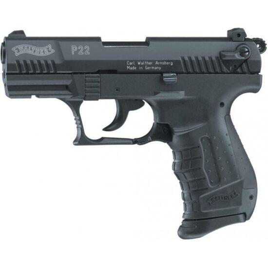 Pistol cu gas -  9mm PAK Walther P22