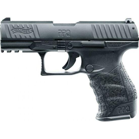 Pistol cu gaz 9mm PAK Walther PPQ M2