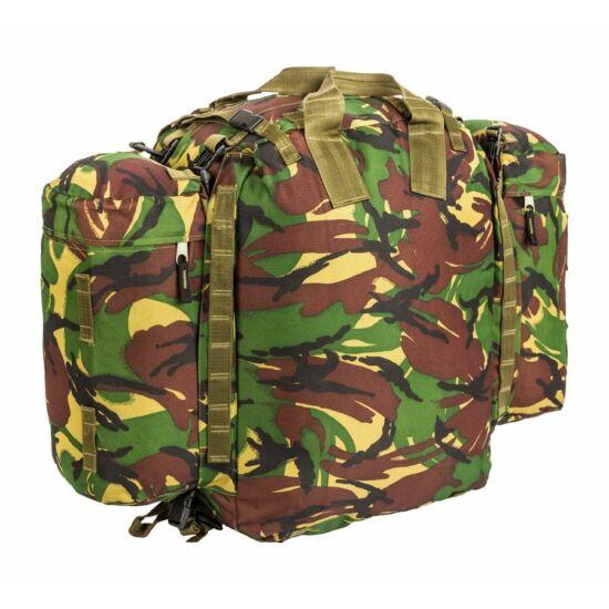 Rucsac militar camuflaj