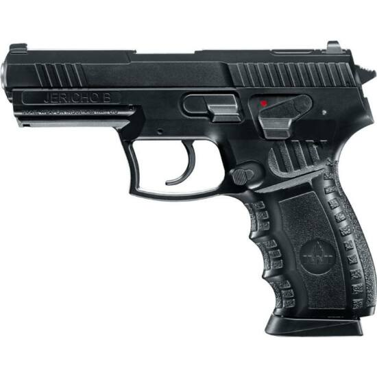 Pistol cu CO2 IWI Jericho B