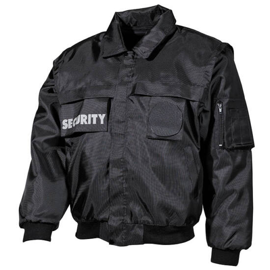 Jachetă Security