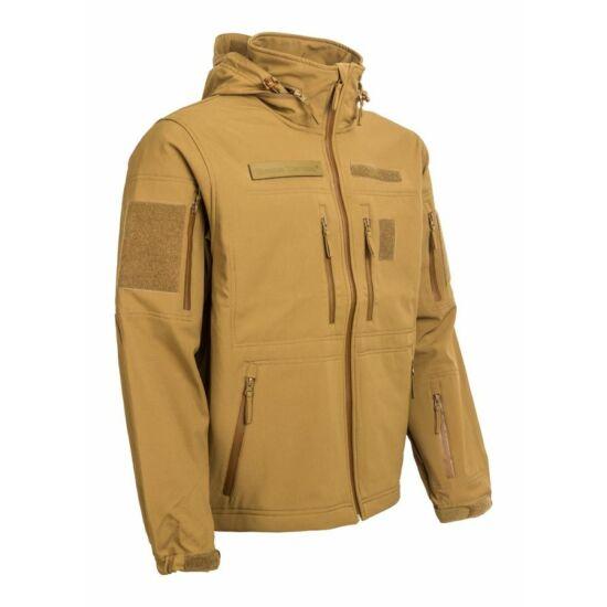 Jachetă softshell Gurkha