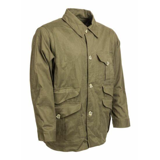 Jachetă cu striații