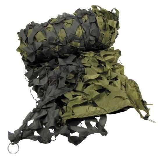 Echipament camuflare , verde OD