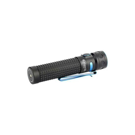 Lanternă reîncărcabilă cu led Olight Buton Pro  1