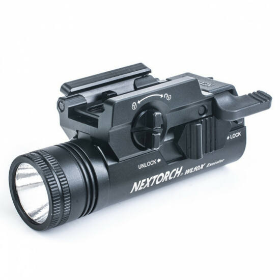 Nextorch WL10X Executor pistol light