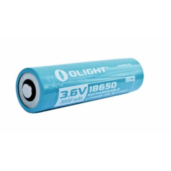 Olight 18650 Lítium-ion akkumulátor 3200mAh