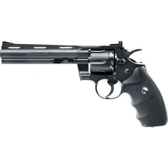 Pistol cu CO2 Colt Python 357 6'