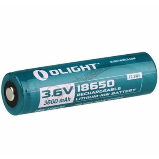 Acumulator Olight 18650 Litium-ion 3600mAh