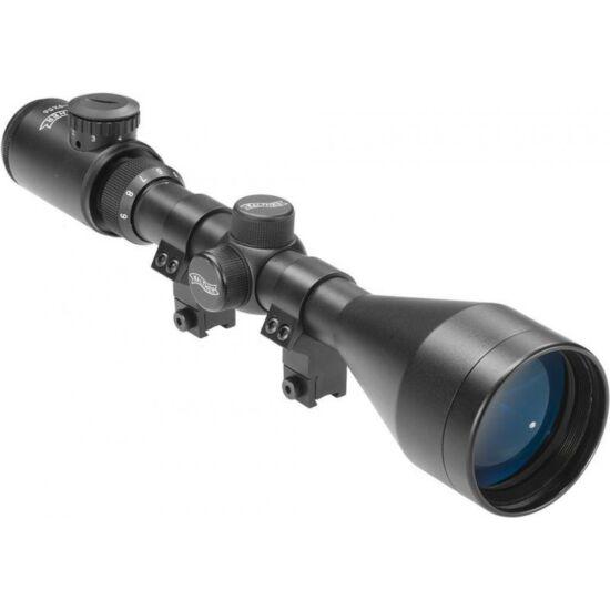 Lunetă puşcă Walther 3-9x56