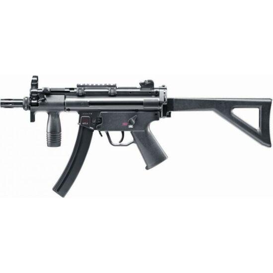 Armă airsoft HK MP5 K-PDW, CO2
