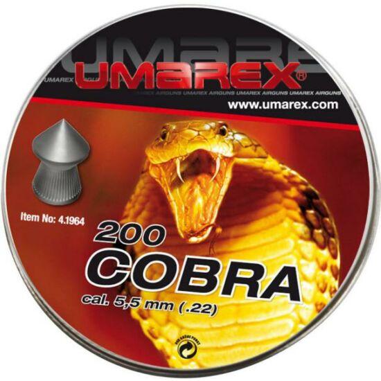 Muniție Umarex Cobra 5,5mm caliber