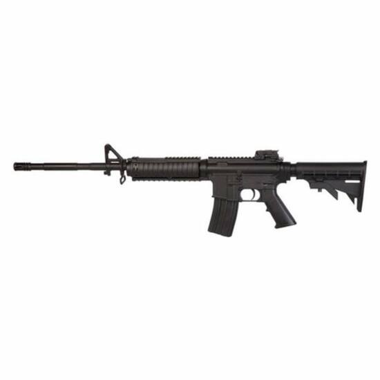 Pușcă cu aer comprimat Colt M4