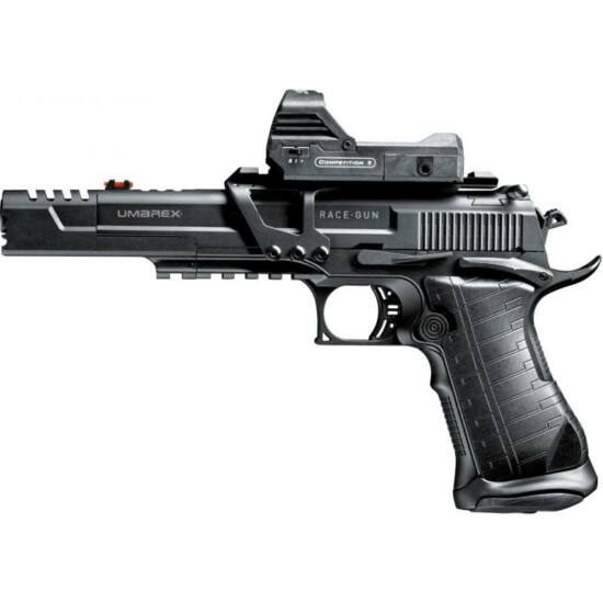 Pistol CO2 Racegun