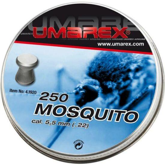 Muniție Umarex Mosquito 5,5mm caliber