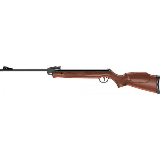 Pușcă aer comprimat Walther Classus WS