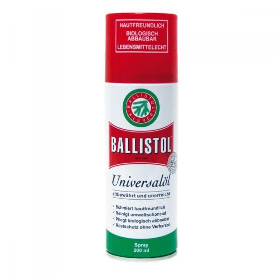 Ulei pentru armă, Ballistol, spray 200ml