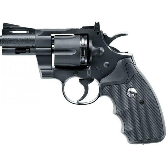 Pistol CO2 Colt Python 357 2,5'
