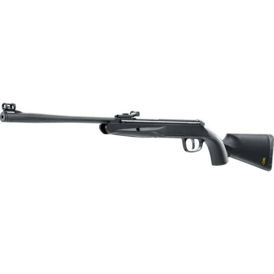 Pușcă cu aer BROWNING M-BLADE 4,5 mm