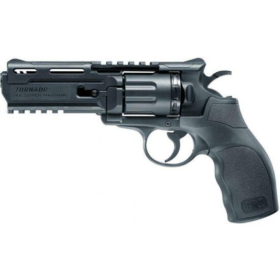 Revolver cu aer comprimat UX Tornado CO2