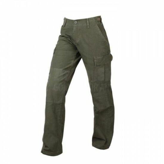 Pantaloni damă Mil-Tec BDU, verde închis