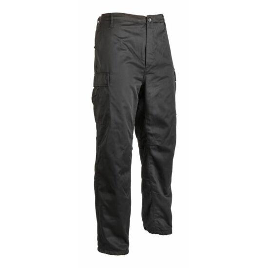 Pantaloni BDU, căptușiți