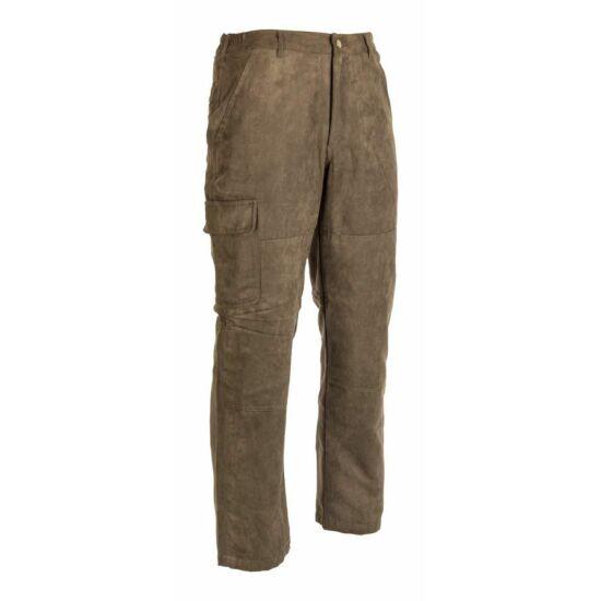 Pantaloni de vânătoare M-Tramp Herne cu microfibră