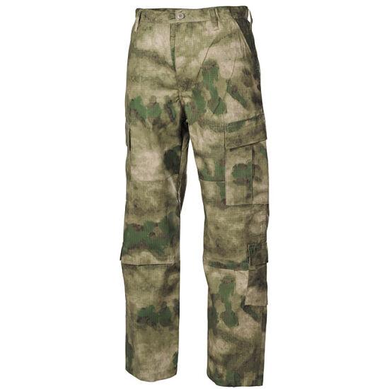 Pantaloni americani de antrenament ACU Rip Stop