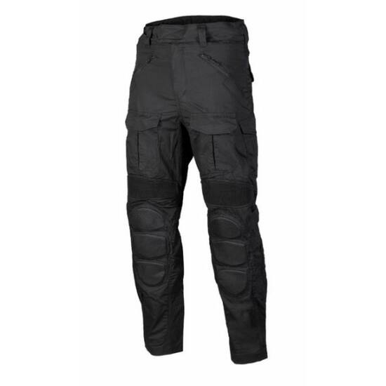 Pantaloni Mil-Tec Chimera - negru
