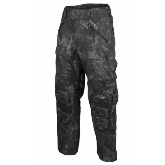 Pantaloni Mil-Tec Chimera - mandra night