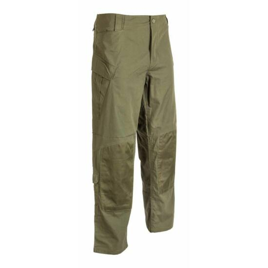 Pantaloni tactici Gurkha HAU