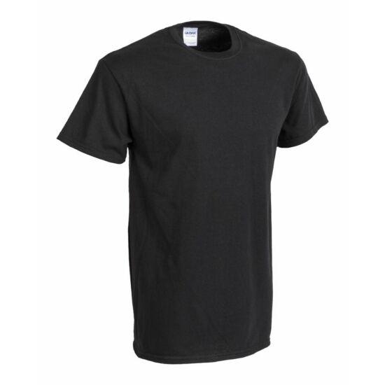 Tricou Gildan negru